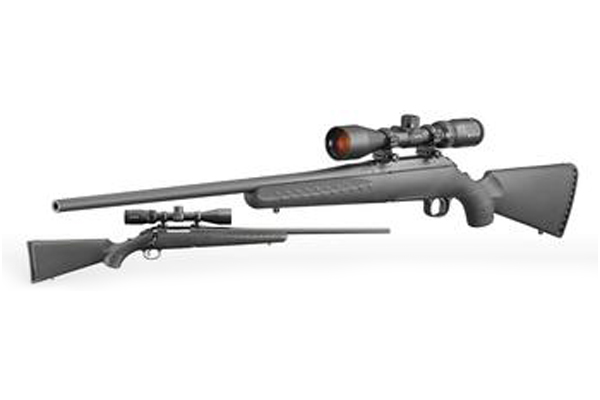 Ruger-American-with-Vortex-Scope
