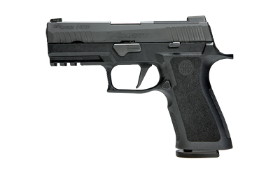 """<BODY><P STYLE=""""FONT-FAMILY:ARIAL;""""><P ALIGN=""""LEFT""""> Manufacturer Part #: 320XCA-9-BXR3-10<br> Model: P320 X-Carry<br> Action: Semi-automatic<br> Caliber: 9mm Luger<br> Barrel Length: 3.9""""<br> Frame/Material: Polymer<br> Finish/Color: Black<br> Grips/Stock: Modular X Grip<br> Capacity: 10rd<br> Accessories: 3 Mags<br> Safety: NONE<br> <H1 STYLE=""""COLOR:GREEN"""">$775</H1></P></BODY></HTML>"""