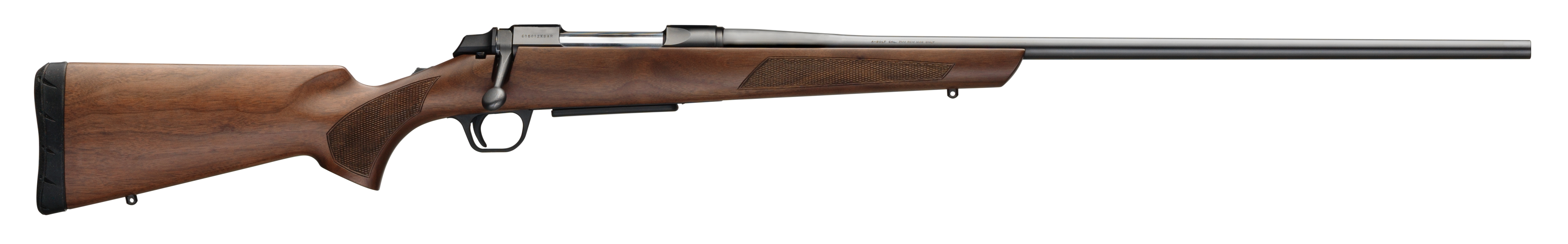The AB3 Hunter is more than the sum of its parts. It has proven Browning accuracy, proven Browning design, classic Browning looks  and a level of performance you are accustomed too.